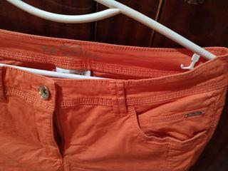 dos pantalones estilo lehuins nuevos ideales