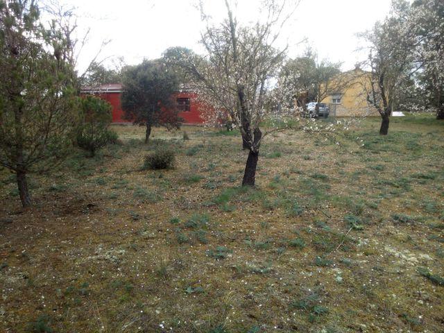 Casa en venta (Serrada, Valladolid)