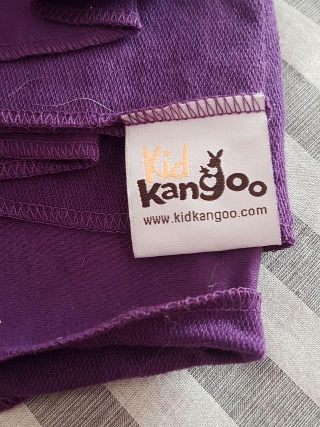 Fular portabebe Kangoo