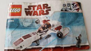 LEGO 8085 STAR WARS