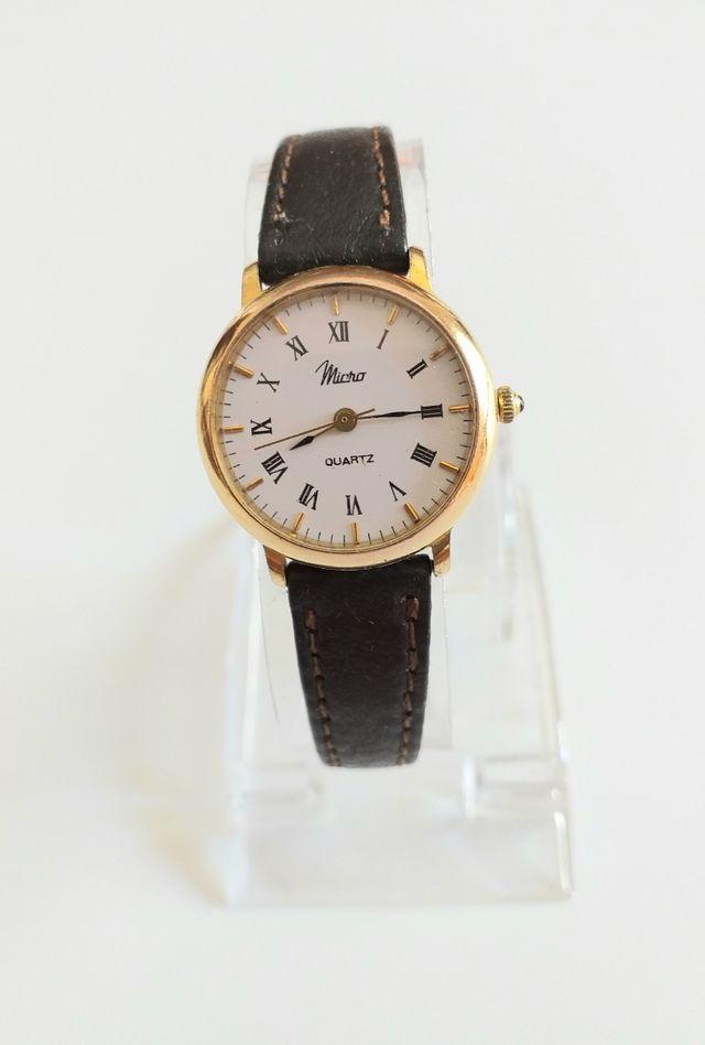 reloj MICRO mujer .todo original