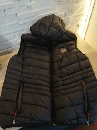 chaleco geographical Norway