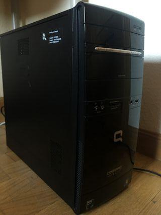 Ordenador compaq presario CQ5305ES