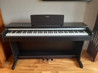 PIANO DIGITAL YAMAHA YDP-142