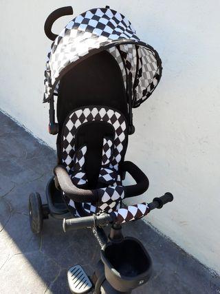 Triciclo kinderKraft