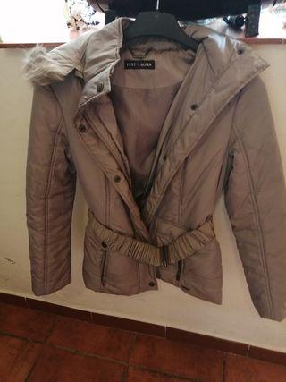 chaqueta de mujer punto Roma