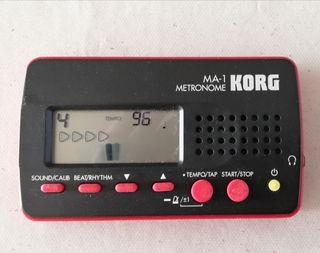 METRONOM / METRONOMO KORG MA-1