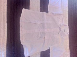 Camisa de 18 meses y pantalón de 24