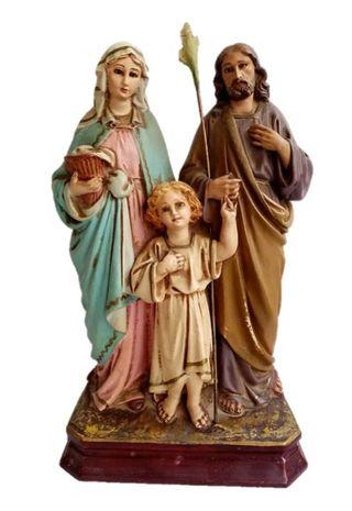 ESCULTURA RELIGIOSA ARTE DE OLOT (F.S.XIX)