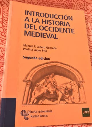 Introducción a la historia del occidente medieval