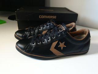 Zapatillas Converse Piel 44