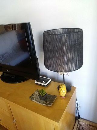 pantalla lampara