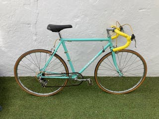 Bicicleta cadete antigua