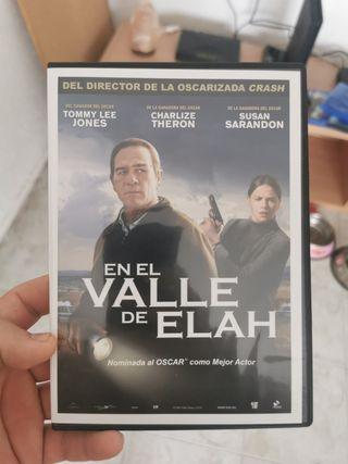 """Película """"En el valle de Elah"""""""