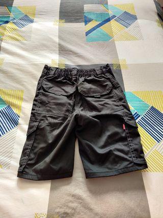 Pantalón corto talla 36