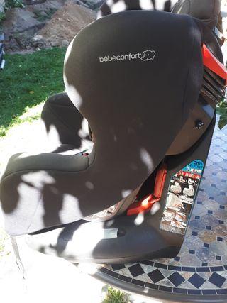 silla para coche bebeconfort