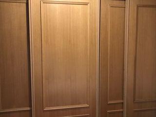 4 puertas correderas para armario.