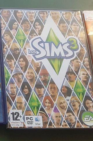 Los Sims 3 para PC