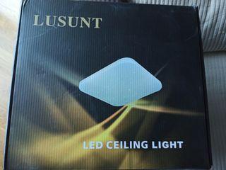 Lámpara de techo led 26 watios 2050 lm