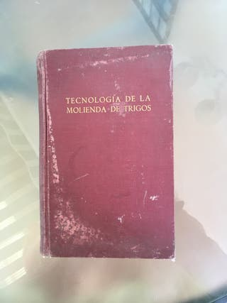 Tecnología de la molienda de trigos