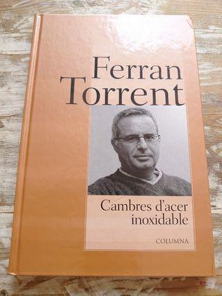 Cambres d Acer Inoxidable / Ferran Torrent