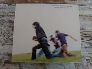 Nice Man and the bad Boys / cd / Digipack