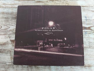 Polar / Surrounded by happiness / cd / Digipack