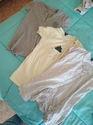 pijama bebé verano