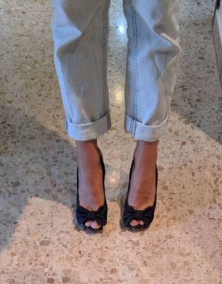 zapato / sandalia