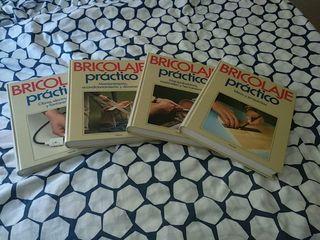 Libros de bricolaje práctico