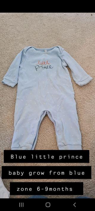 baby item