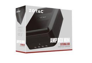 Zotac AMP Box Mini [eGPU]