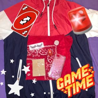 Red bundle