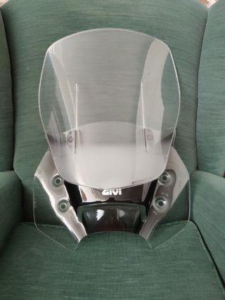 parabrisas GIVI AIRFLOW Suzuki Vstrom DL 1000
