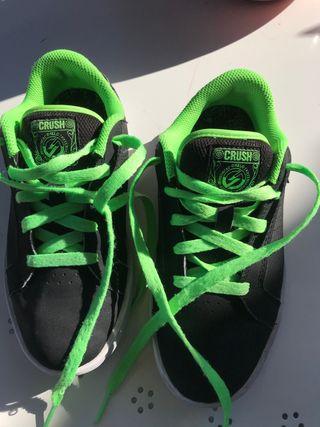 Zapatillas Skate y Longboard Oxelo