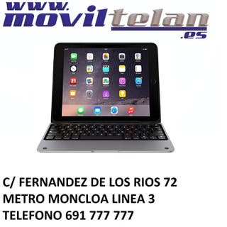 IPAD AIR 2 64GB 9.7 WIFI (A1566) GOLD IMPECABLE