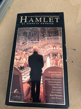 Colección hamlet