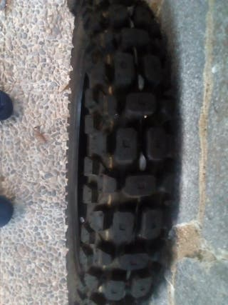Neumáticos Enduro