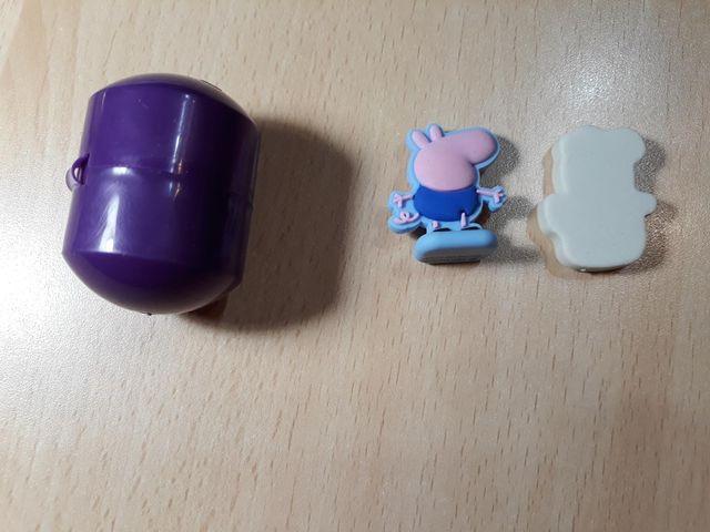 Figura Peppa Pig de goma