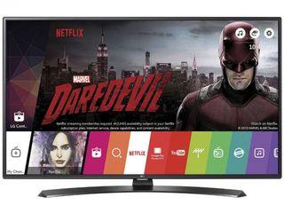 TV LG 55LH630V, 55 pulgadas,Smart TV y Full HD