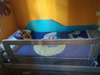 Barrera para cama de niño de Jané