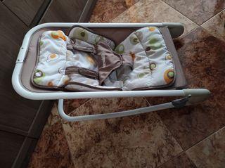 hamaca bebés
