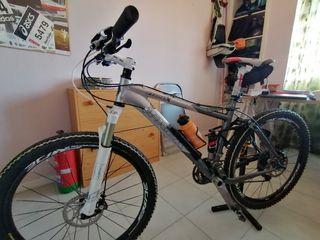 bicicleta de montaña trek 8