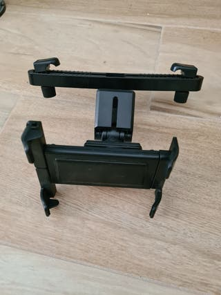 Soporte móvil/tablet para coche