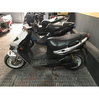 Suzuki Katana 49cc