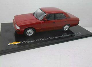 Opel Rekord / Chevrolet Opala