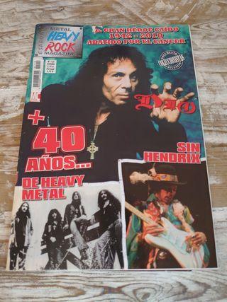 Heavy Rock / Especial / 110/ Dio