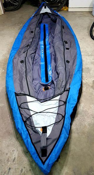 Kayak Itwit