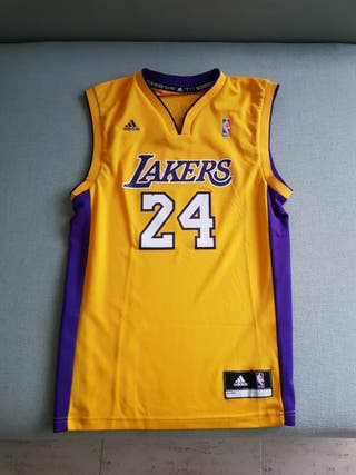 Camiseta Kobe Bryant Lakers