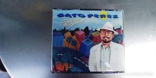 GATO PEREZ-CD DOBLE-SABOR DE BARRIO